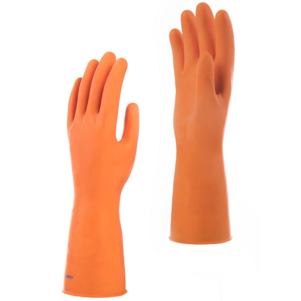 Professional Rubber Gloves (AG) title