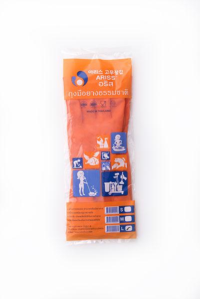 HOUSEHOLD RUBBER GLOVES - AG 2 SERIES (Comfort)