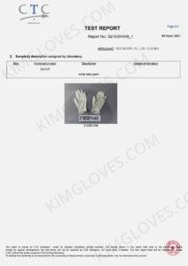KG CE EN 374-5 Latex DP1 certification and test report-17
