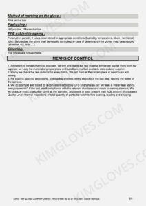 KG CE EN 374-5 Nitrile NT1 certification and test report-08