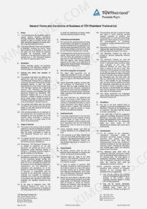 KG EN 455 Latex DP1 Test report-10
