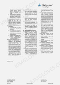 KG EN 455 Latex DP1 Test report-11